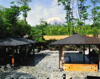 紅富士の湯の写真
