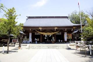 菊池神社の写真
