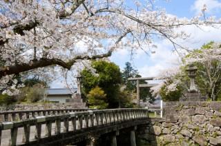 人吉城跡の写真
