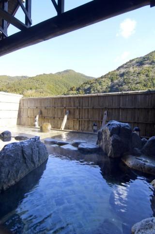 大野温泉センターの写真