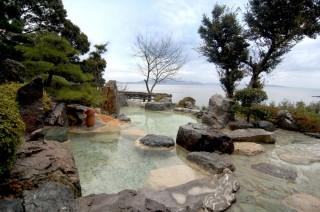 湯の児温泉の写真