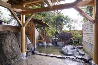 人吉温泉の写真