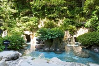 菊池温泉の写真