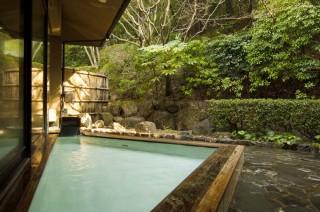 玉名温泉の写真