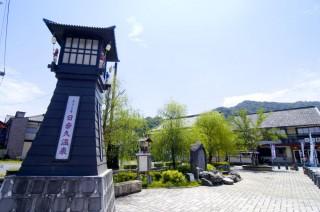 日奈久温泉の写真