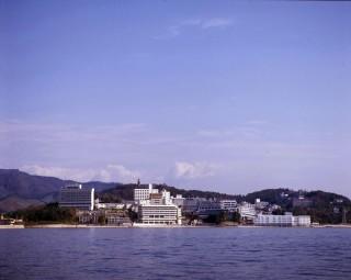 三谷温泉の写真