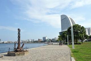 臨港パークの写真