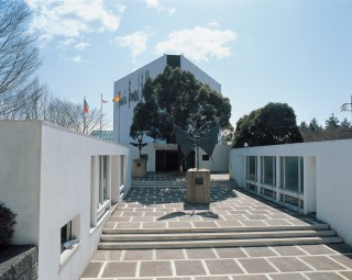 ベルナール・ビュフェ美術館の写真