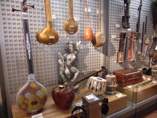 浜松市楽器博物館の写真
