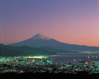 日本平の写真
