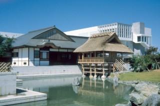 ふじのくに茶の都ミュージアムの写真