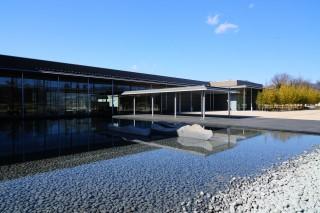 山梨県立博物館の写真