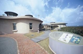 石川県金沢港大野からくり記念館の写真
