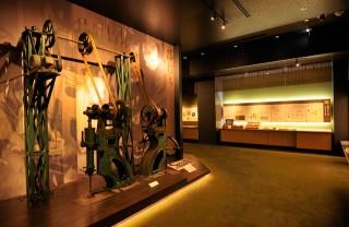 金沢市立安江金箔工芸館の写真