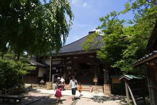 妙立寺(忍者寺)の写真