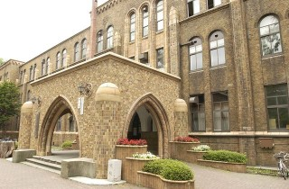 北海道大学の写真
