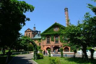 サッポロビール園の写真