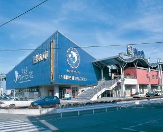 気仙沼リアスシャークミュージアムの写真