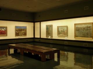 豊橋市美術博物館の写真