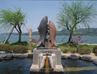 東郷温泉の写真