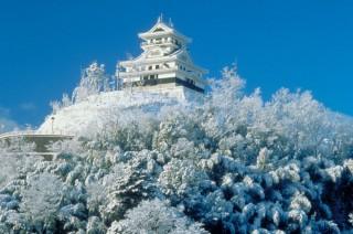 河原城の写真