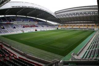 ノエビアスタジアム神戸(御崎公園球技場)の写真