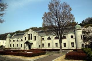 神戸市水の科学博物館の写真