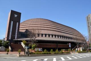 ワールド記念ホール(神戸ポートアイランドホール)の写真