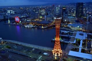 神戸ハーバーランドの写真