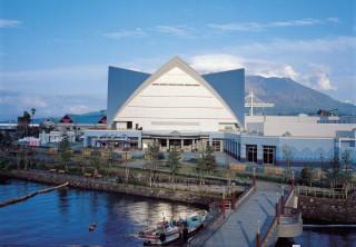 いおワールドかごしま水族館の写真