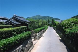 知覧武家屋敷の写真