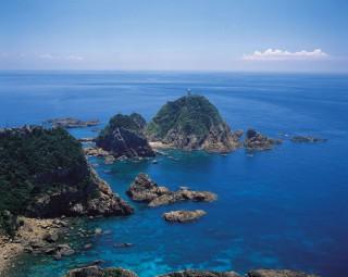 佐多岬の写真