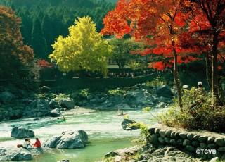 御岳山の写真