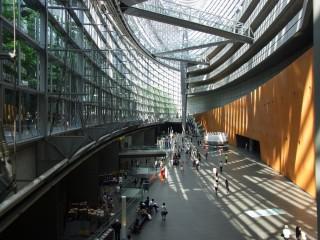 東京国際フォーラムの写真