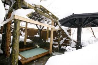 嶽温泉の写真