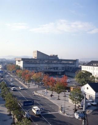 倉敷市立美術館の写真