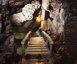 井倉洞の写真