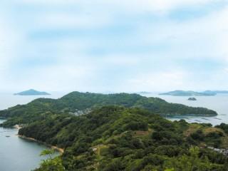 真鍋島の写真