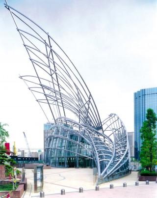 国立国際美術館の写真