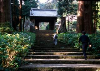 大中寺の写真