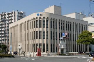 門司電気通信レトロ館の写真