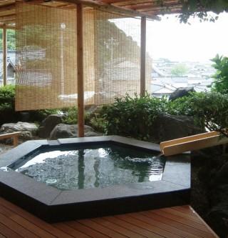 輪島温泉の写真