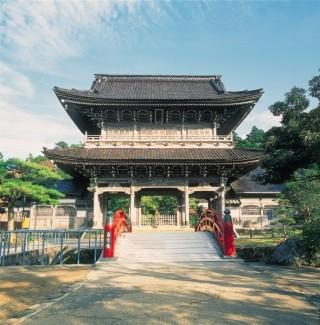 総持寺祖院の写真