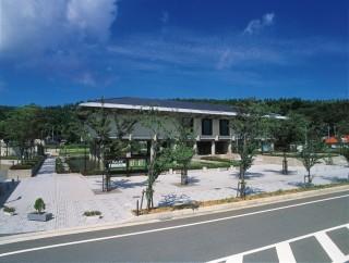 石川県輪島漆芸美術館の写真