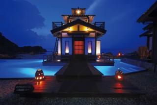 よしが浦温泉の写真