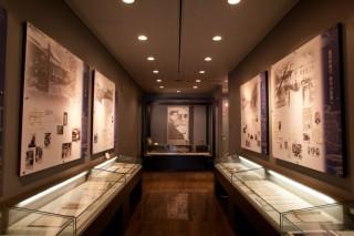 室生犀星記念館の写真