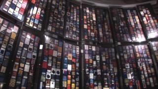 松本清張記念館の写真