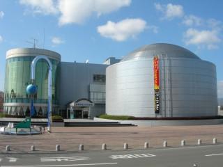 福岡県青少年科学館の写真