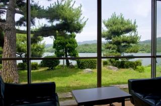 長沢ガーデン長沢温泉の写真
