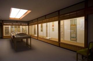 毛利博物館の写真